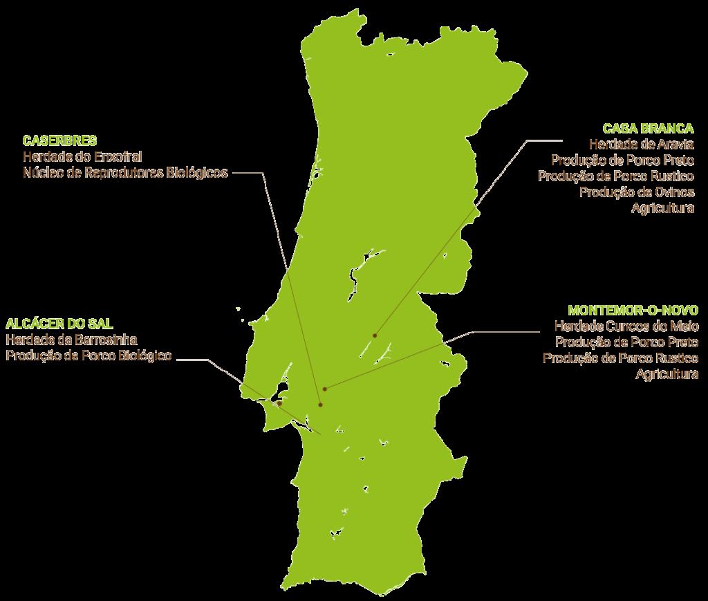 Mapa_Portugal_doCampo